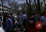 Image of protest march Washington DC USA, 1970, second 9 stock footage video 65675073318