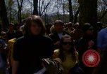 Image of protest march Washington DC USA, 1970, second 21 stock footage video 65675073318
