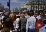 Image of protest march Washington DC USA, 1970, second 27 stock footage video 65675073318