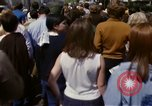 Image of protest march Washington DC USA, 1970, second 35 stock footage video 65675073318