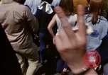 Image of protest march Washington DC USA, 1970, second 36 stock footage video 65675073318
