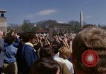 Image of protest march Washington DC USA, 1970, second 58 stock footage video 65675073318