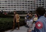 Image of Earth Day Washington DC USA, 1970, second 23 stock footage video 65675073319