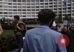 Image of Earth Day Washington DC USA, 1970, second 30 stock footage video 65675073319