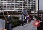 Image of Earth Day Washington DC USA, 1970, second 31 stock footage video 65675073319
