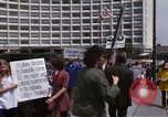 Image of Earth Day Washington DC USA, 1970, second 41 stock footage video 65675073319