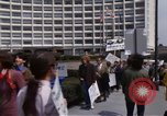 Image of Earth Day Washington DC USA, 1970, second 43 stock footage video 65675073319