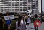 Image of Earth Day Washington DC USA, 1970, second 44 stock footage video 65675073319