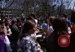 Image of Earth Day Washington DC USA, 1970, second 4 stock footage video 65675073321