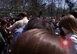 Image of Earth Day Washington DC USA, 1970, second 9 stock footage video 65675073321