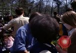 Image of Earth Day Washington DC USA, 1970, second 10 stock footage video 65675073321