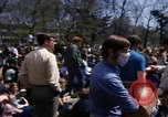 Image of Earth Day Washington DC USA, 1970, second 17 stock footage video 65675073321
