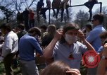 Image of Earth Day Washington DC USA, 1970, second 20 stock footage video 65675073321