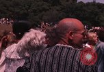 Image of Hippies dancing at a Love In Los Angeles County California USA, 1968, second 55 stock footage video 65675073325