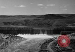 Image of Grand Coulee Dam Washington DC USA, 1940, second 8 stock footage video 65675073338