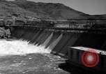 Image of Grand Coulee Dam Washington DC USA, 1940, second 32 stock footage video 65675073338
