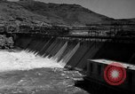 Image of Grand Coulee Dam Washington DC USA, 1940, second 35 stock footage video 65675073338