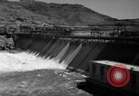 Image of Grand Coulee Dam Washington DC USA, 1940, second 36 stock footage video 65675073338