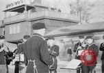 Image of memorial ceremony Germany, 1945, second 5 stock footage video 65675073347