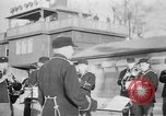 Image of memorial ceremony Germany, 1945, second 6 stock footage video 65675073347