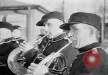 Image of memorial ceremony Germany, 1945, second 11 stock footage video 65675073347