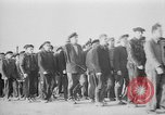 Image of memorial ceremony Germany, 1945, second 28 stock footage video 65675073347