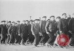 Image of memorial ceremony Germany, 1945, second 32 stock footage video 65675073347