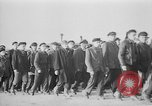 Image of memorial ceremony Germany, 1945, second 33 stock footage video 65675073347