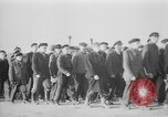 Image of memorial ceremony Germany, 1945, second 34 stock footage video 65675073347