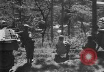 Image of Filipino soldiers Baguio Philippine Islands, 1945, second 4 stock footage video 65675073351