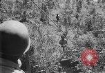 Image of Filipino soldiers Baguio Philippine Islands, 1945, second 8 stock footage video 65675073351
