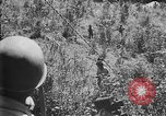 Image of Filipino soldiers Baguio Philippine Islands, 1945, second 9 stock footage video 65675073351