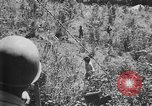 Image of Filipino soldiers Baguio Philippine Islands, 1945, second 10 stock footage video 65675073351