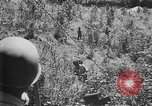 Image of Filipino soldiers Baguio Philippine Islands, 1945, second 11 stock footage video 65675073351