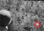 Image of Filipino soldiers Baguio Philippine Islands, 1945, second 13 stock footage video 65675073351