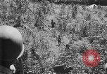 Image of Filipino soldiers Baguio Philippine Islands, 1945, second 17 stock footage video 65675073351