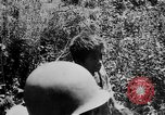 Image of Filipino soldiers Baguio Philippine Islands, 1945, second 24 stock footage video 65675073351