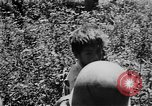 Image of Filipino soldiers Baguio Philippine Islands, 1945, second 26 stock footage video 65675073351