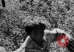 Image of Filipino soldiers Baguio Philippine Islands, 1945, second 28 stock footage video 65675073351