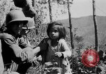 Image of Filipino soldiers Baguio Philippine Islands, 1945, second 29 stock footage video 65675073351