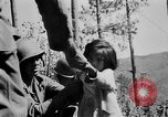 Image of Filipino soldiers Baguio Philippine Islands, 1945, second 30 stock footage video 65675073351