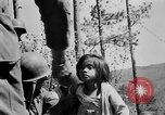 Image of Filipino soldiers Baguio Philippine Islands, 1945, second 31 stock footage video 65675073351