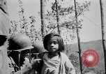 Image of Filipino soldiers Baguio Philippine Islands, 1945, second 32 stock footage video 65675073351