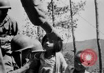 Image of Filipino soldiers Baguio Philippine Islands, 1945, second 34 stock footage video 65675073351