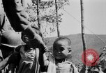 Image of Filipino soldiers Baguio Philippine Islands, 1945, second 35 stock footage video 65675073351