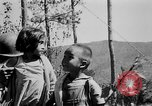Image of Filipino soldiers Baguio Philippine Islands, 1945, second 37 stock footage video 65675073351