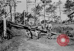 Image of Filipino soldiers Baguio Philippine Islands, 1945, second 38 stock footage video 65675073351