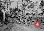 Image of Filipino soldiers Baguio Philippine Islands, 1945, second 42 stock footage video 65675073351