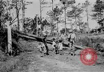 Image of Filipino soldiers Baguio Philippine Islands, 1945, second 44 stock footage video 65675073351