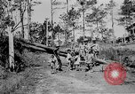 Image of Filipino soldiers Baguio Philippine Islands, 1945, second 46 stock footage video 65675073351